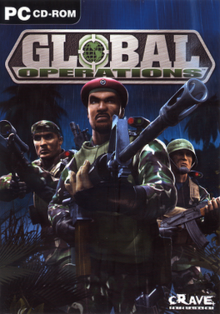 Globel Operations Free Download