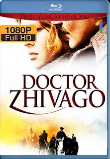 Doctor Zhivago [1965] [1080p BRrip] [Latino-Inglés] [LaPipiotaHD]