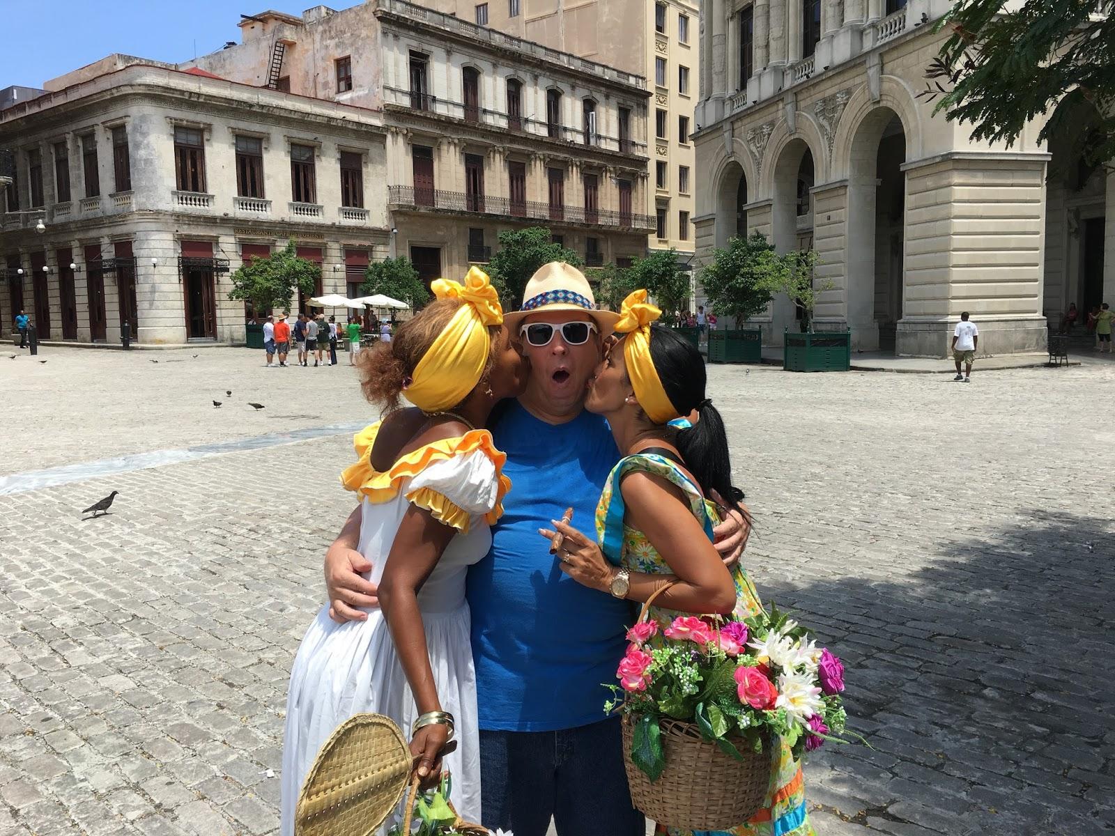 Rays Cruise Amp Travel Blog Fathom Adonia Cuba Cruise Review