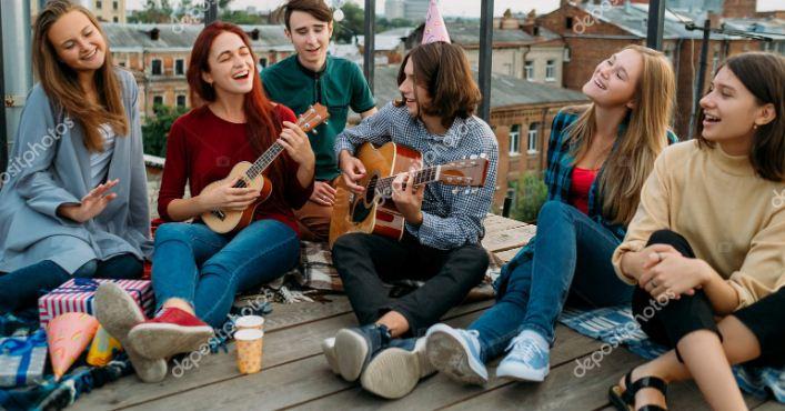 Tempat Hangout Populer Anak Muda di Masa Transisi Pandemi