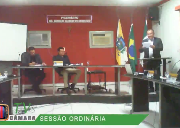 Cesar Paiva: Sinto-me preparado, não vou usar essa presidencia para me promover