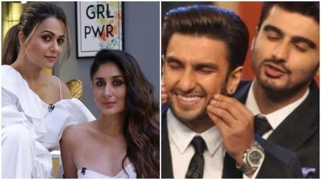 Dosti in Bollywood, Friendship Day