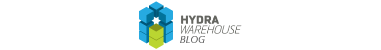 HydraWarehouse Blog