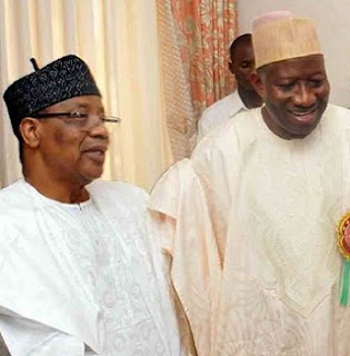 THE UNTOLD: How IBB, Jonathan Facilitated Sheriff, Makarfi Reconciliation