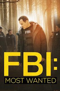 FBI Most Wanted Temporada 3