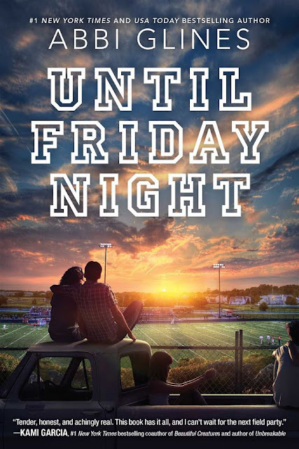 Until friday night | The field party #1 | Abbi Glines