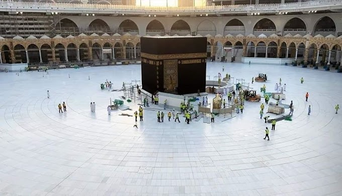 'Ready to receive Pilgrims during Ramadan': Hajj Ministry
