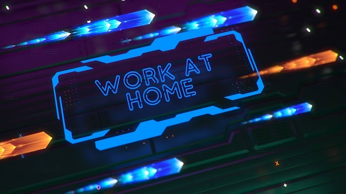 The Future of Work is in your Home - Personal Blog