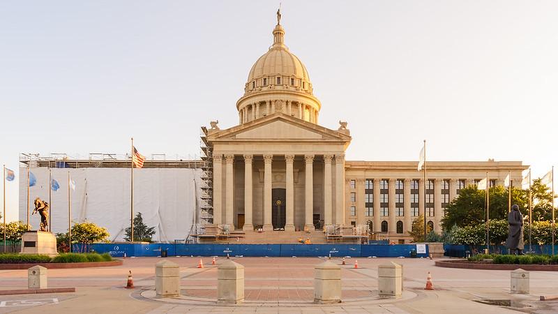 Day 9: Oklahoma