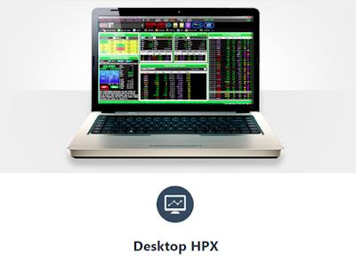 Gambar HPX online trading For Dekstop