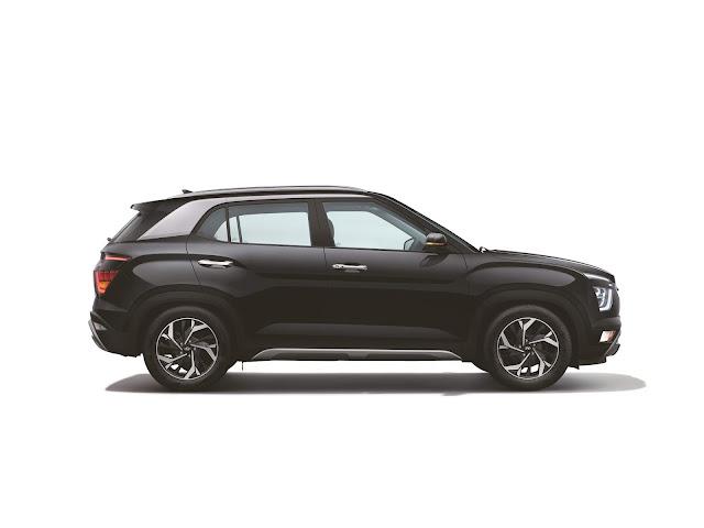 New Hyundai Creta 2020 India launch