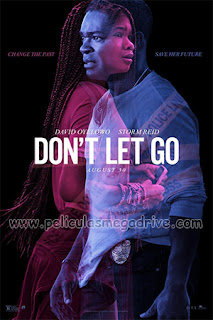 Don't Let Go (2019) [Latino-Ingles] [1080P] [Hazroah]