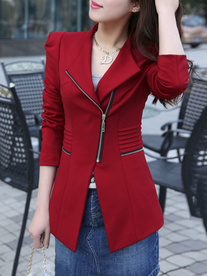 Prestarrs Discounted Trendy Women's Blazers and Outerwear