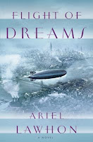 Review: Flight of Dreams by Ariel Lawhon