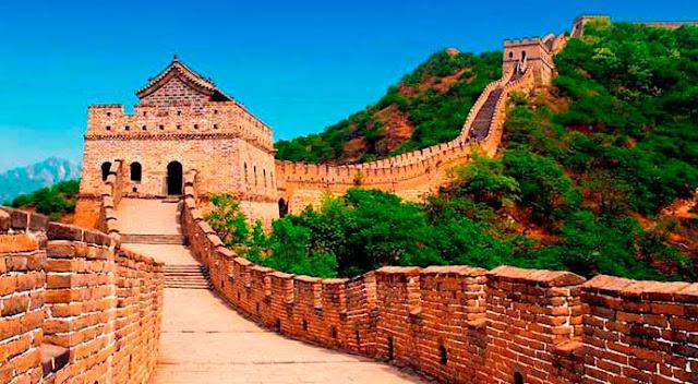 Muralla China El Secreto de la Gran Muralla