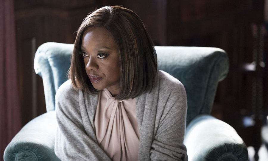 Série How To Get Away With Murder - 5ª Temporada Legendada Torrent