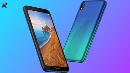 مواصفات وعيوب ومميزات Xiaomi Redmi 7A - سعر شاومي ريدمي 7A