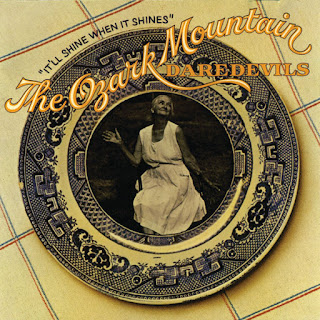 Jackie Blue by Ozark Mountain Daredevils (1975)