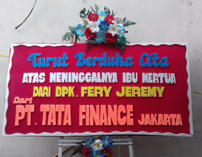 Toko Bunga Florist di Manado | WA: 081805604623 Toko Bunga Manado Liana Florist