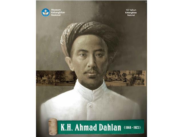 Ebook KH. Ahmad Dahlan