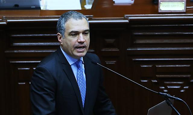 Premier Salvador del Solar