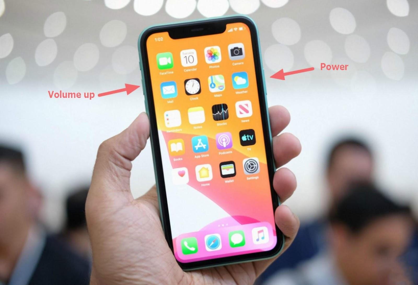 cara-screenshoot-di-iphone-11