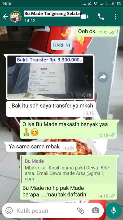 Jual SOP Subarashii Gerd - Obat Tradisional Kencing Manis, Info di Sinjai. AFC SOP 100+ Medan.