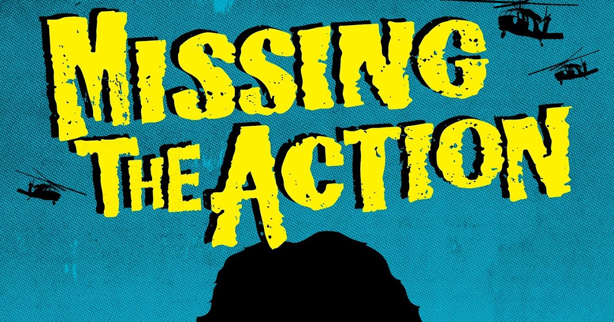 David Hayes Online: Missing the Action: The Films of Chuck ...