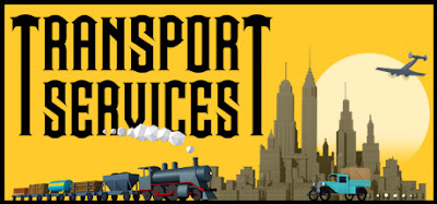 Transport Services Free Game