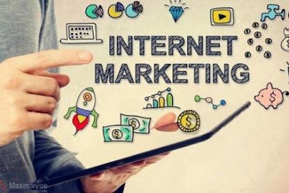 Haruskah Anda Menyewa Ahli Pemasaran Internet?