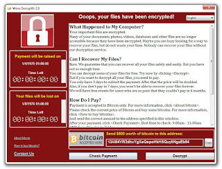 WannaCry: El criptovirus que pone de cabeza al mundo
