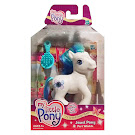 My Little Pony Peri Winkle Jewel Ponies  G3 Pony