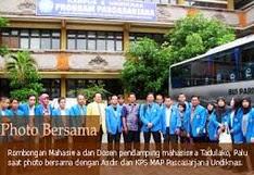 Info Pendaftaran Online Mahasiswa Baru ( UNDIKNAS-DENPASAR ) Universitas Pendidikan Nasional Denpasar