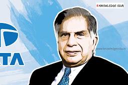 ଜାଣନ୍ତୁ ଟାଟା ଗ୍ରୁପର ଅଧକ୍ଷ ରତନ ଟାଟା(Ratan Tata)ଙ୍କ ବିଷୟରେ