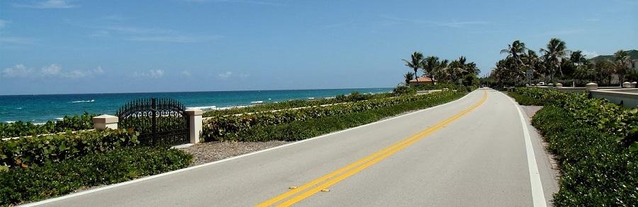 Playas privadas