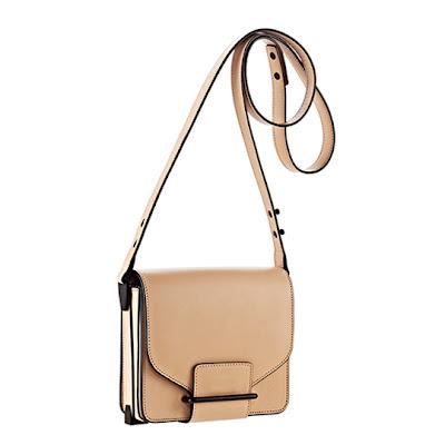Loeffler Randall Mini Bag - $395