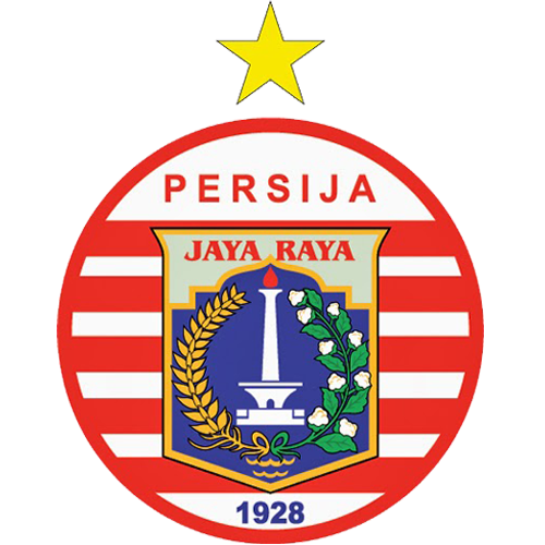 Kit Dream League Soccer Persija 2017 Kits Logo Dream