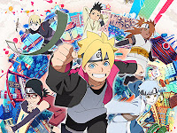 Download Boruto Episode 62 MP4 360p