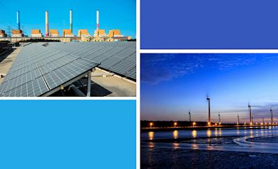 再生能源發電占幾%?教你簡單查,連手機嘛欸通!