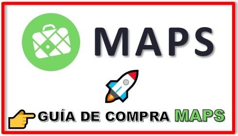 Cómo y Dónde Comprar Criptomoneda MAPS Tutorial Actualizado