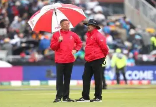 Manchester Weather LIVE Updates for India vs New Zealand World Cup 2019 Semifinal: Chances of Rain Interruption on Reserve Day Too