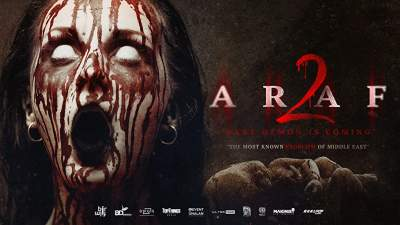 Araf 2 (2019) Hindi Dubbed Full Movies Download 480p