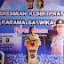 Kapolres Sleman Resmikan Klinik Pratama Parama Satwika