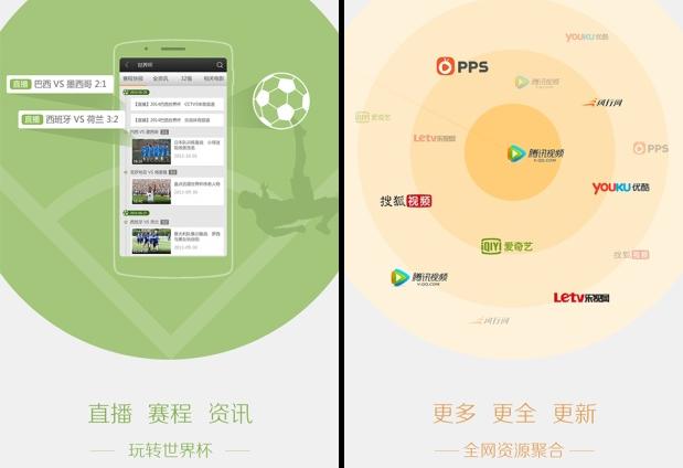 Android APP: 看片神器 APK 下載,手機免費看電影 APP 推薦