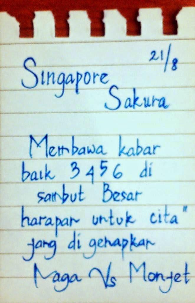 singapore togel angka main