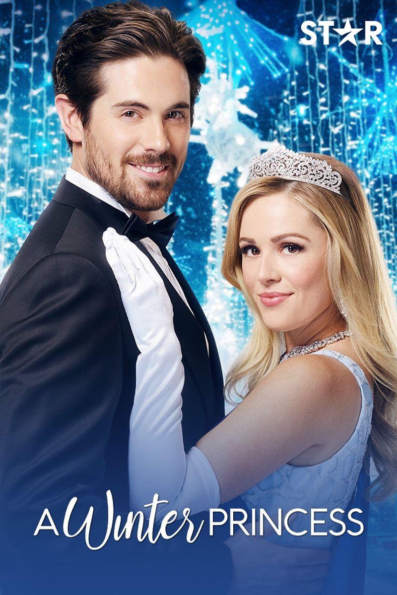 A Winter Princess (2019) Star WEB-DL 1080p Latino
