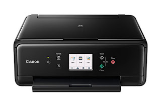 Canon PIXMA TS6020 Review and Download