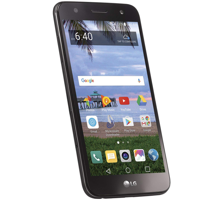 Simple Mobile LG Fiesta 4G Price And Reviews | Simple Mobile Phones