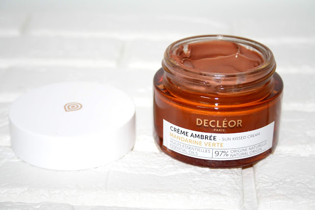 Decleor Green Mandarin for Glowing Skin Collection