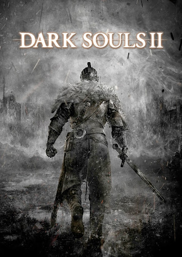 Cover Of Dark Souls 2 Full Latest Version PC Game Free Download Mediafire Links At worldfree4u.com